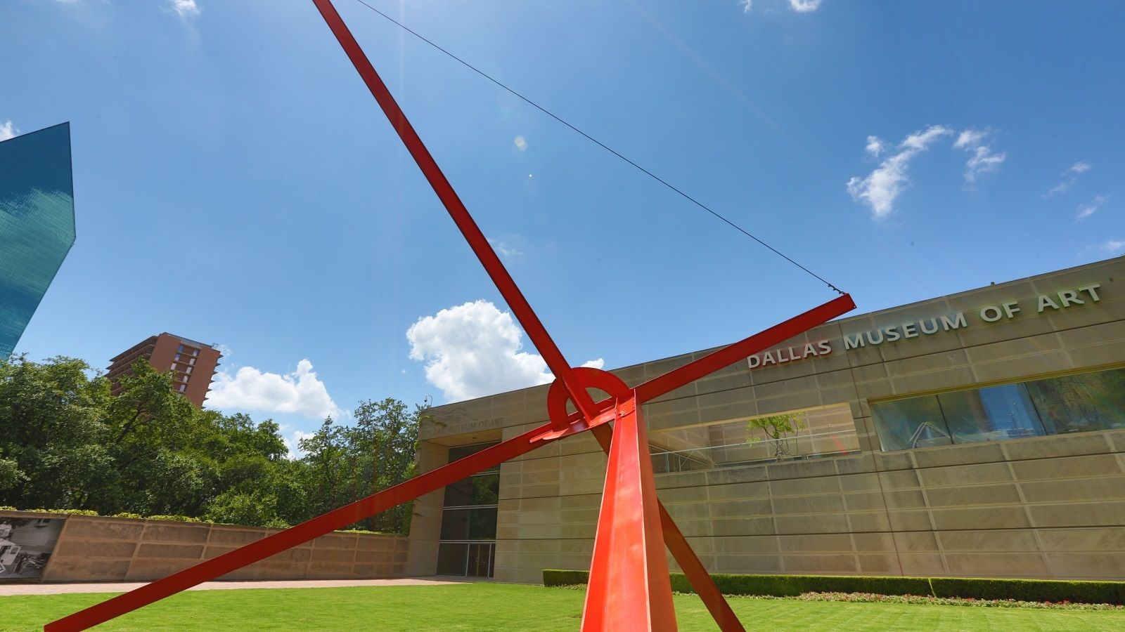 Fun Things to Do in Dallas - Dallas Museum of Art