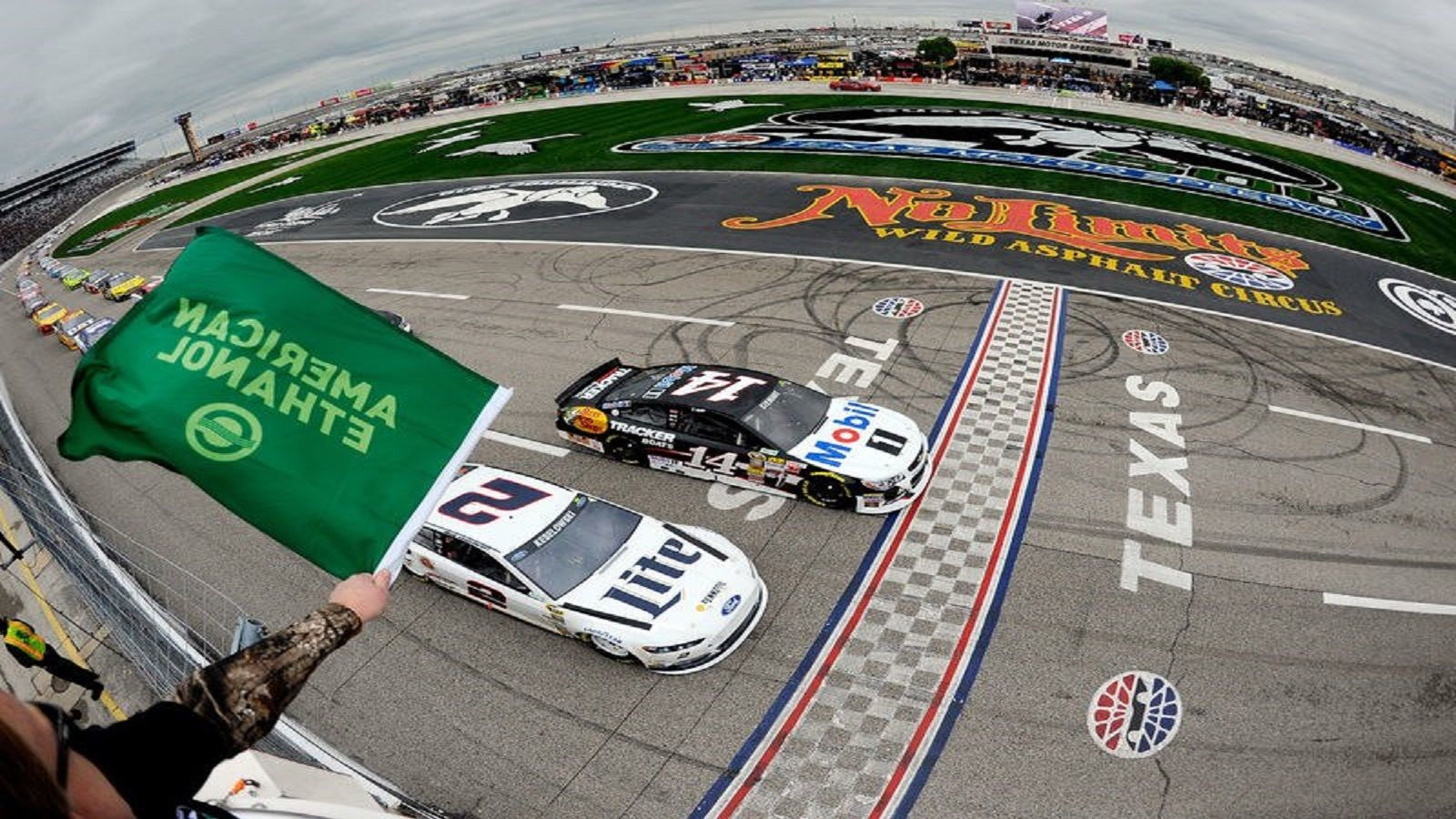 Fun Things to Do in Dallas - Texas Motor Speedway