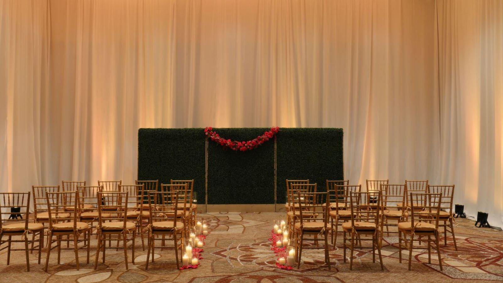 McKinney, TX Wedding Venues - Ceremony