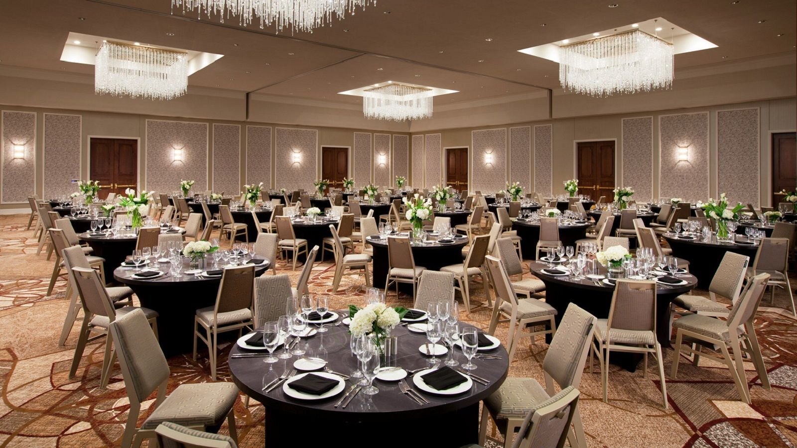 McKinney Events - Ballroom